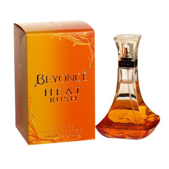 Beyonce heat rush edt 100ml