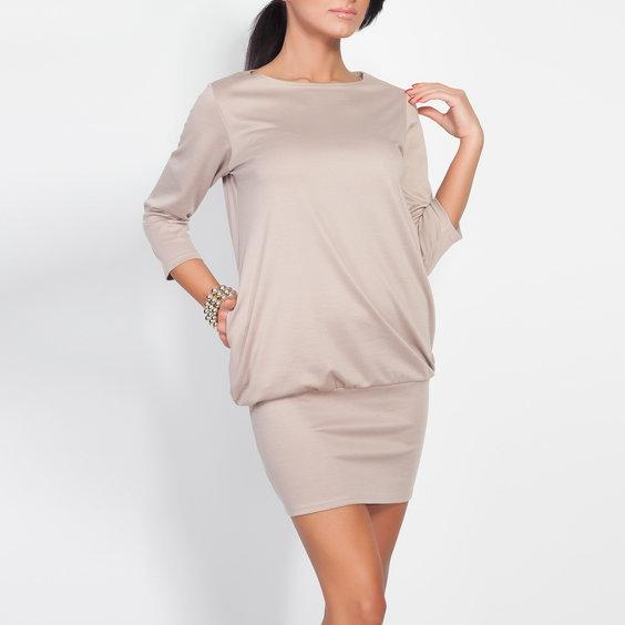 Tunika   suknele smelio spalvos
