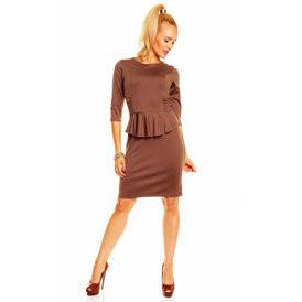 Suknele kostiumelio imitacija kostiumelio spalvos1
