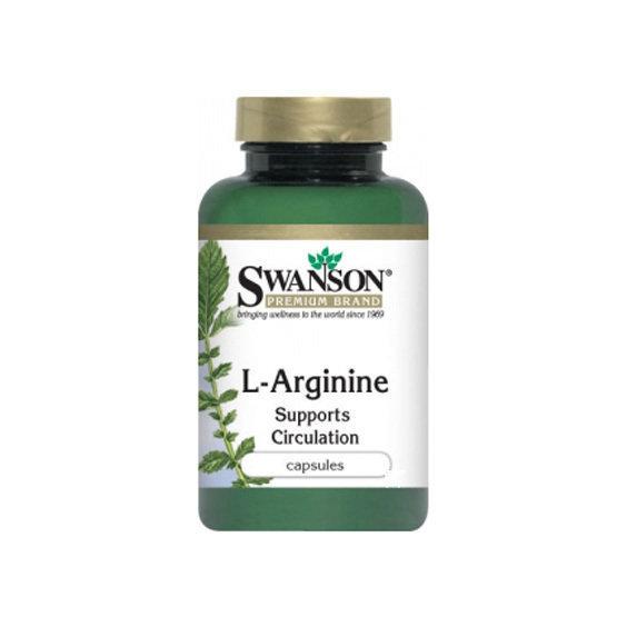 L – Argnininas