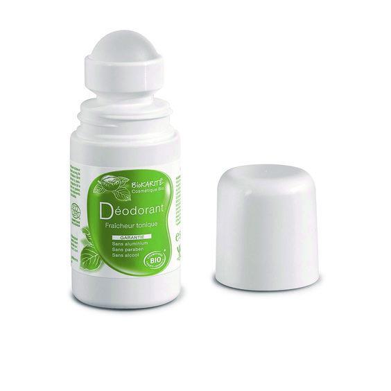 Dezodorantas