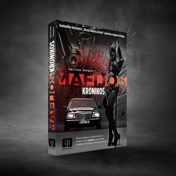 3 d vizualas mafijos kronikos