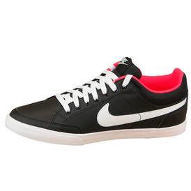 Nike capri ii low juodi su baltu2