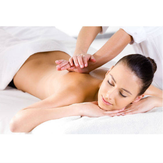 Deep tissue massage 1