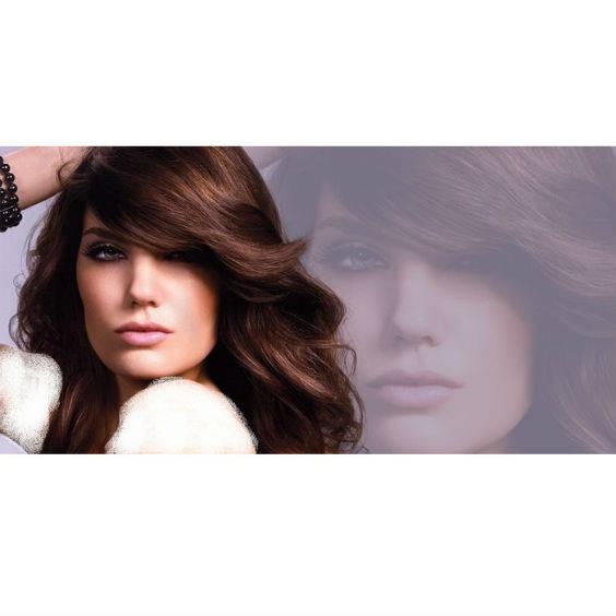 Plaukų dažymas, modelinis kirpimas