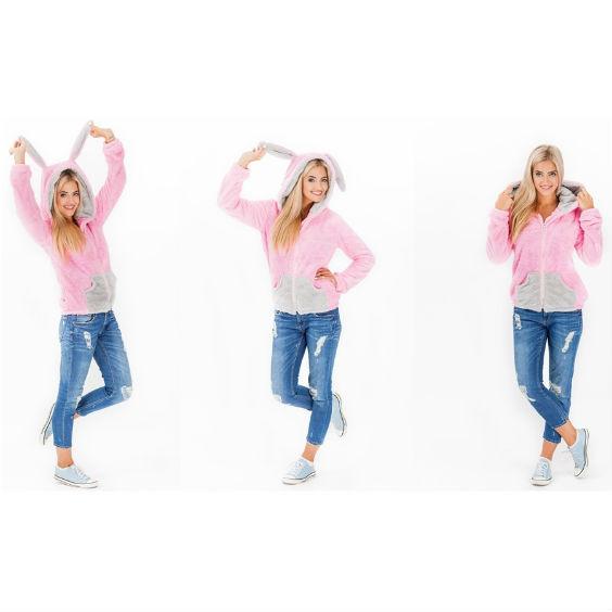 Moteriškas džemperis